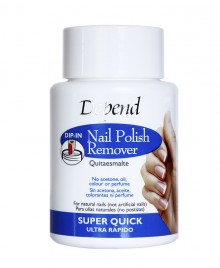 2871 Dip-in Nagellackremover, Supersnabb