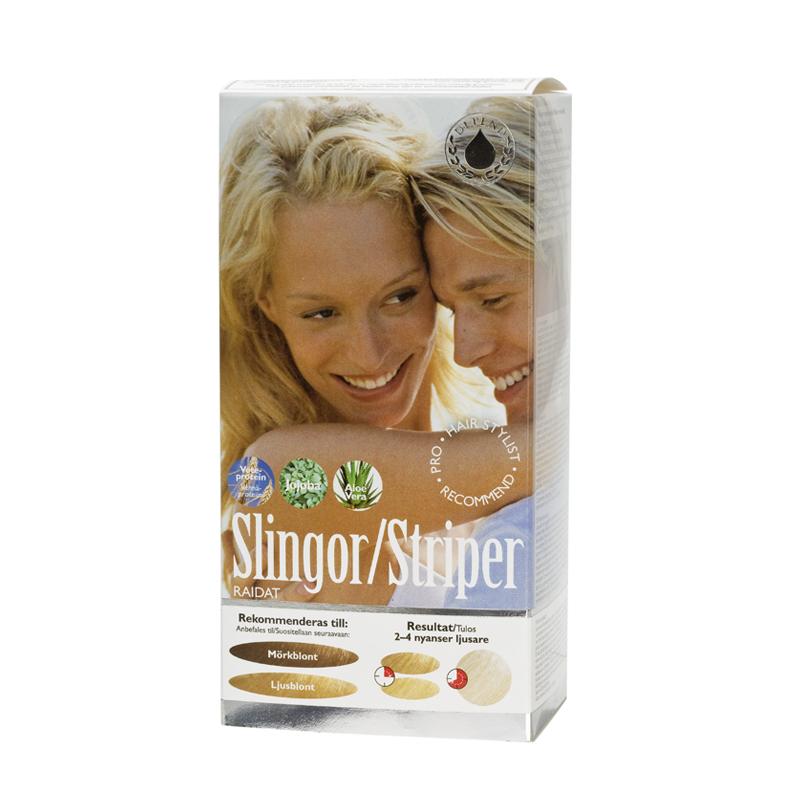 Slingor