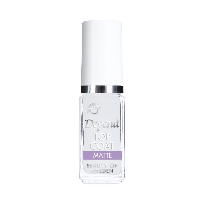 Minilack Top Matte 2937304