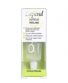 8906 cuticle peeling