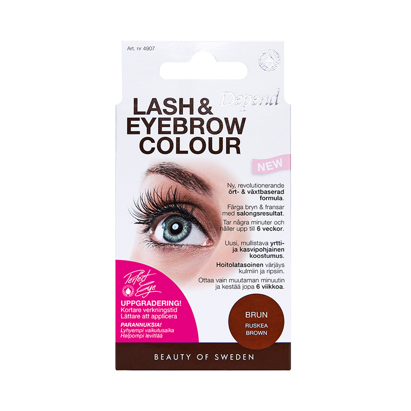 Lash & Eyebrow