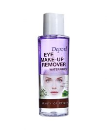 4964 Eye make-up remover waterproof