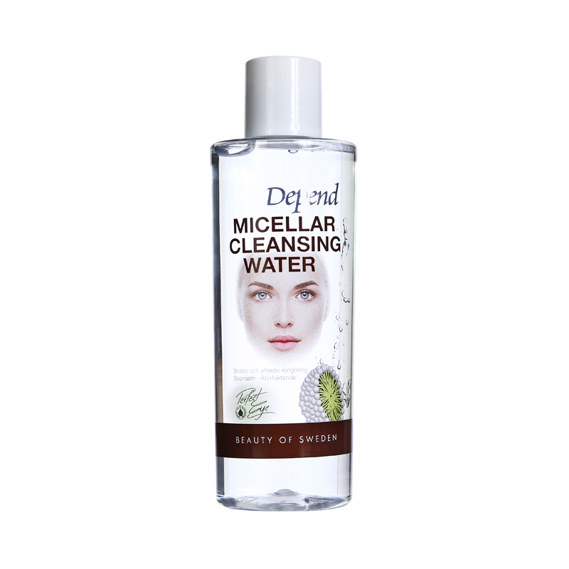 4965 Micellar cleansing water