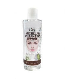 4965 Micellar Cleansing Water – Face & Eye