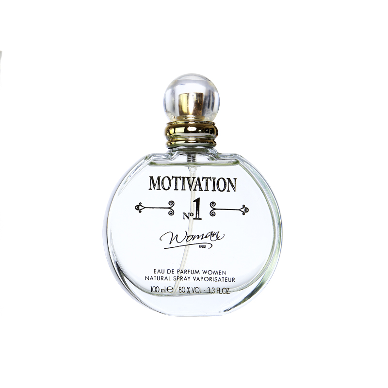 Motivation Women, EDP