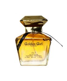 6904184-golden-girl