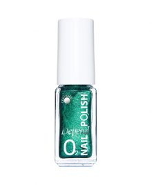 2940519 O2 nagellack With Love from Cuba Depend Beauty of Sweden