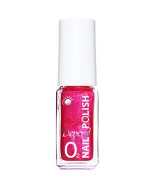 2940522 O2 nagellack With Love from Cuba Depend Beauty of Sweden