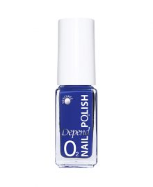 2940535 O2 nagellack Dark Beauty – höstnyhet från Depend Beauty of Sweden