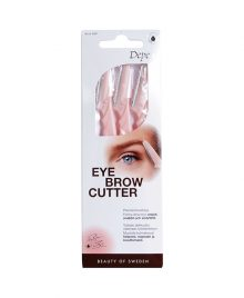 Eyebrow Cutter