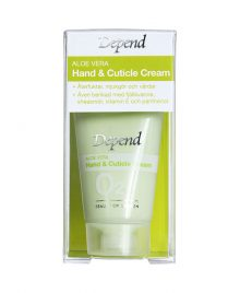 8953-Aloe Vera Hand & Cuticle Cream